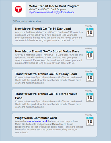 WW Metro Go To Commuter Tutorial Step3