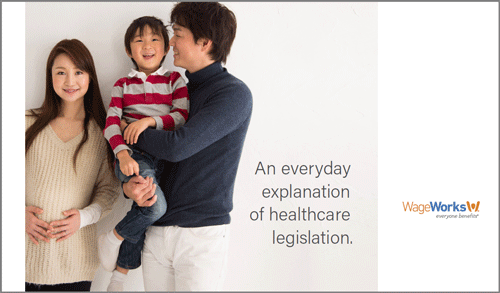Everyday explanation of healthcare legislation eBook